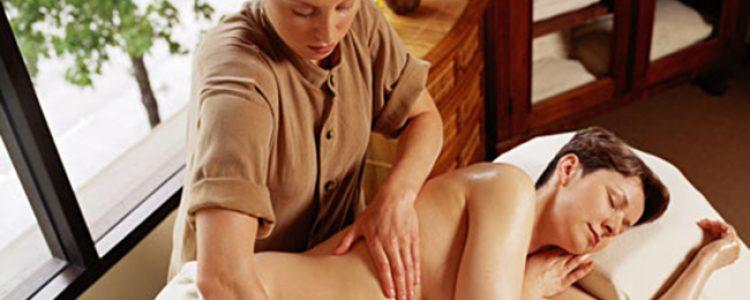 Thư giãn toàn thân (body & foot) tại nhà
