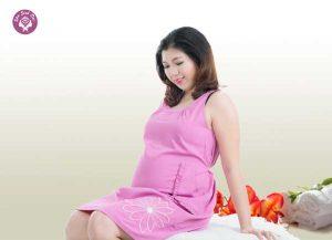 Cân nặng thai nhi thế nào mới chuẩn?
