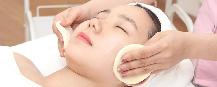 Chăm sóc da mặt cơ bản (DV Tại nhà)