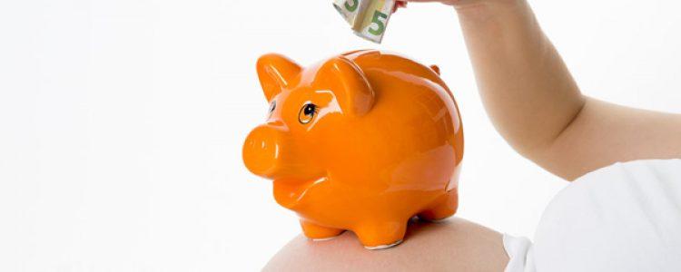 Kế hoạch sinh con năm 2017: Những chuẩn bị về tài chính