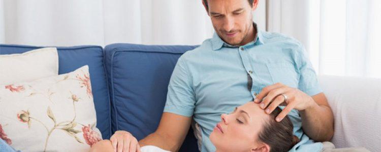 Chuẩn bị khi mang thai: Sẵn sàng về tâm lý