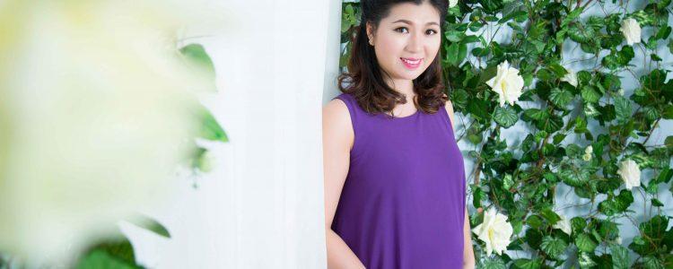 Chăm sóc và dưỡng thể toàn thân tại nhà cho phụ nữ mang thai