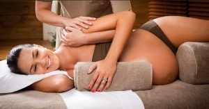 Chăm sóc và dưỡng thể toàn thân (phụ nữ mang thai)
