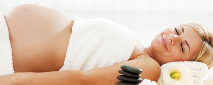 Dịch vụ trọn gói tại spa cho phụ nữ mang thai